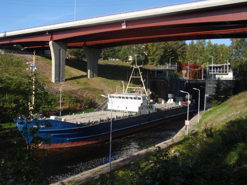 Mälkiän uusi silta 2013 SeppoPiironenLIVI.JPG